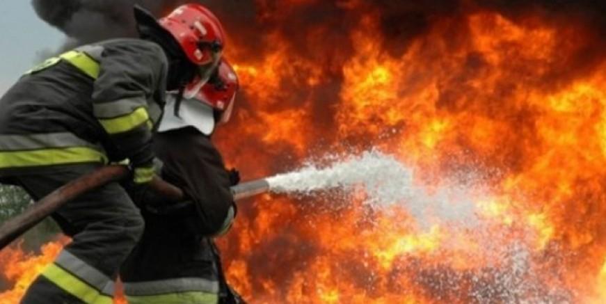 Bezmialem Vakıf Üniversitesi'nde yangın paniği