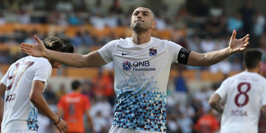 Burak Yılmaz için Beşiktaş açıklaması