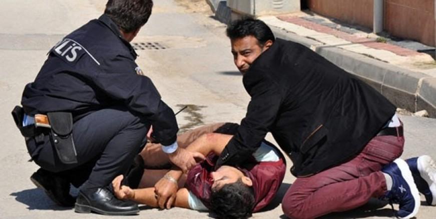 Bursa'da eski koca dehşet saçtı