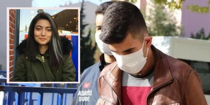 Cennet Tuba Tokbaş'ı öldüren sevgilisi tutuklandı