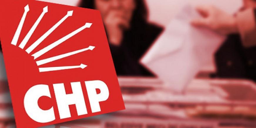 CHP'de aday listesi netleşiyor