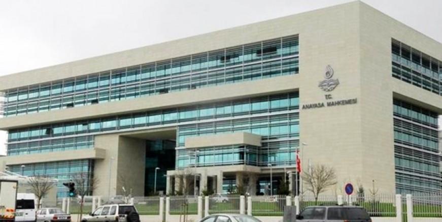 CHP 'KHK yetkisi' kararını AYM'ye taşıyor