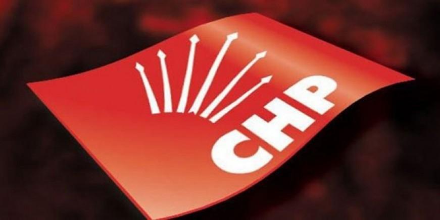 CHP kritik yerlerdeki adaylarını açıkladı