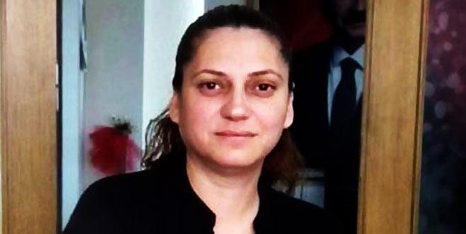 CHP'li Aliye Şenoğlu tutuklandı