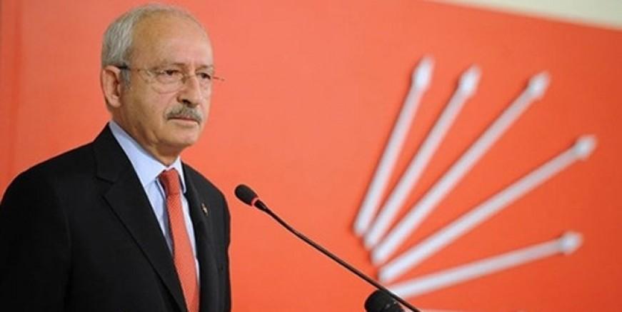 CHP Maltepe ve Etimesgut adaylarını açıklıyor