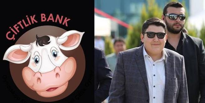Çiftlik Bank yeni üye alımını durdurdu