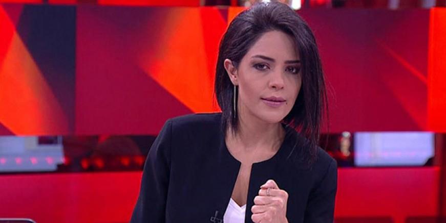 CNN Türk Gülay Özdem'i de gönderdi