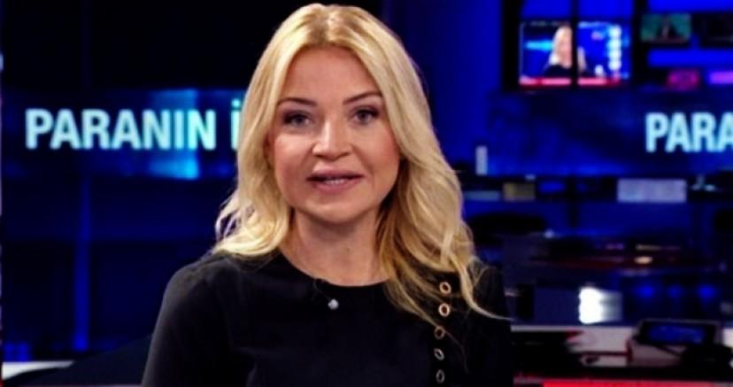 CNN Türk'te Ebru Baki depremi