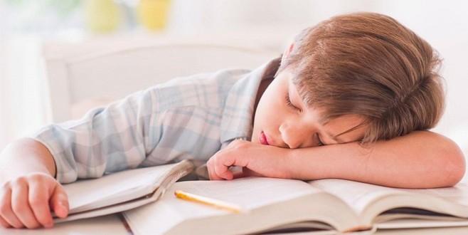 Çocuğum neden ödev yapmak istemiyor?
