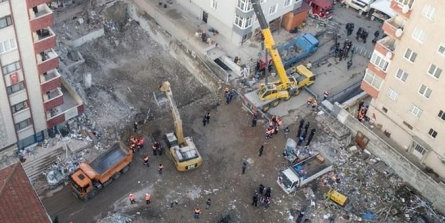 Çöken binanın zararını sigorta karşılayacak mı?