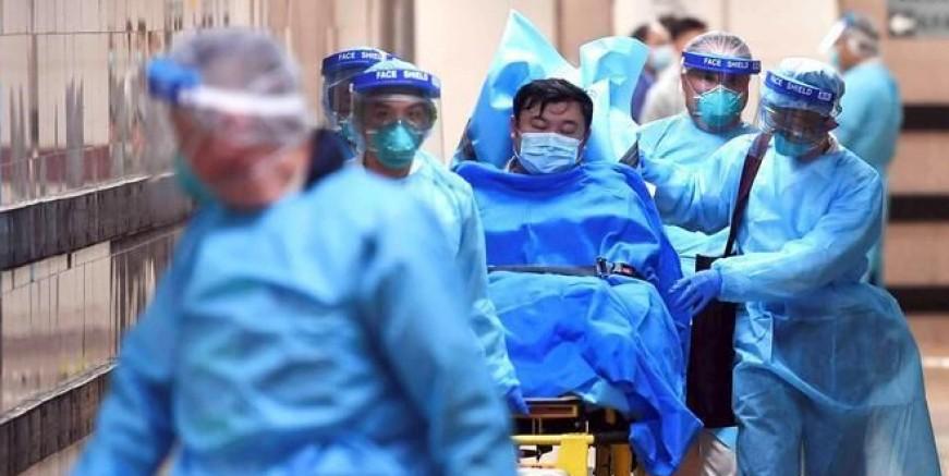 Corona virüste ölenlerin sayısı kaç oldu?