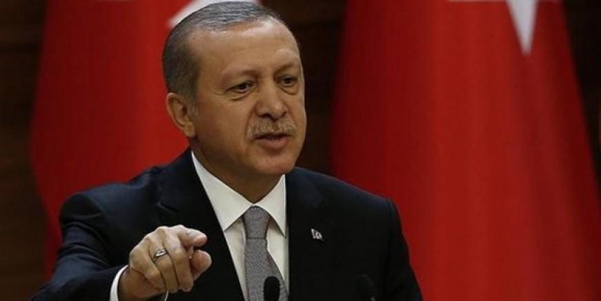 Cumhurbaşkanı Erdoğan'a suikast ihbarı!