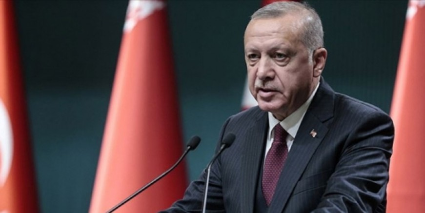 Cumhurbaşkanı Erdoğan: Biz bu işi bitirdik