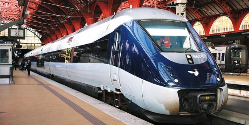 Danimarka'da tren kazası; çok sayıda ölü var!