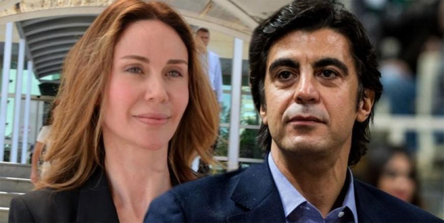 Demet Şener - İbrahim Kutluay çifti boşandı!