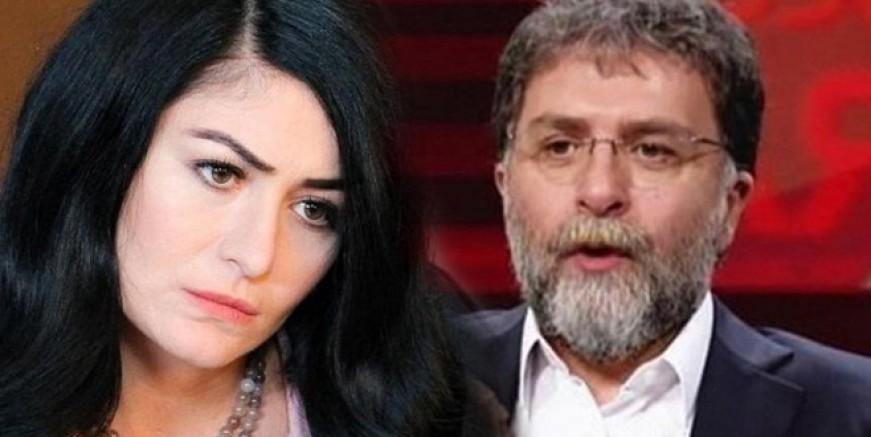 Deniz Çakır Ahmet Hakan'a ateş püskürdü