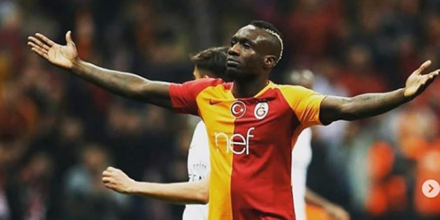 Diagne Beşiktaş'ı gözüne kestirdi