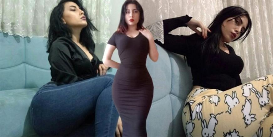 Dilan Dere Kim Kardashian'a rakip oldu!