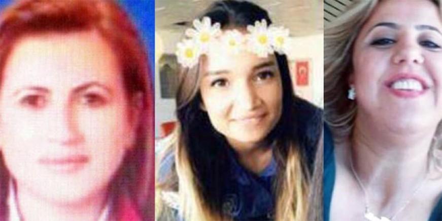 Diyarbakır'da 3 haftada 3 kadın katledildi!