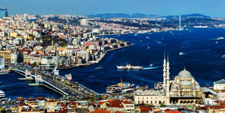Dolandırıcıların gözdesi İstanbul!