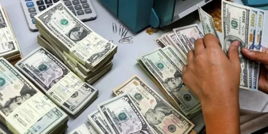 Dolar/TL 8 ayın zirvesini gördü!