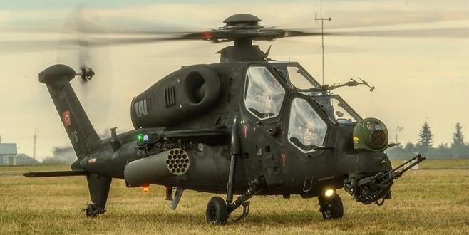 Düşen helikopterden kahreden haber; 2 şehit