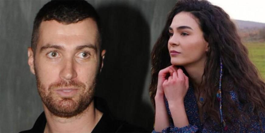 Ebru Şahin Oğulcan Engin'le aşk mı yaşıyor?