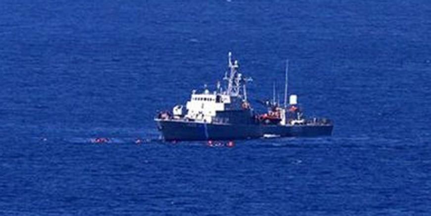 Ege Denizi'nde göçmen faciası; 6 ölü