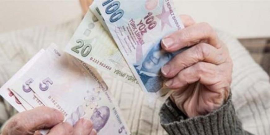 Emeklinin bayram ikramiyesi artacak mı?