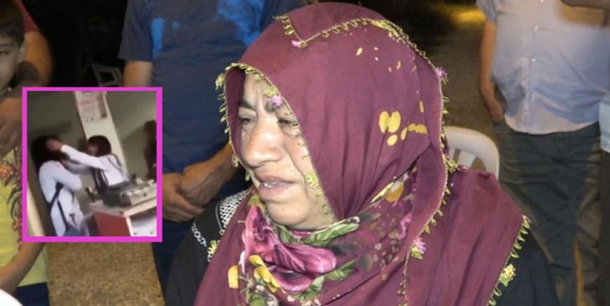 Emine Bulut'un annesi isyan etti!