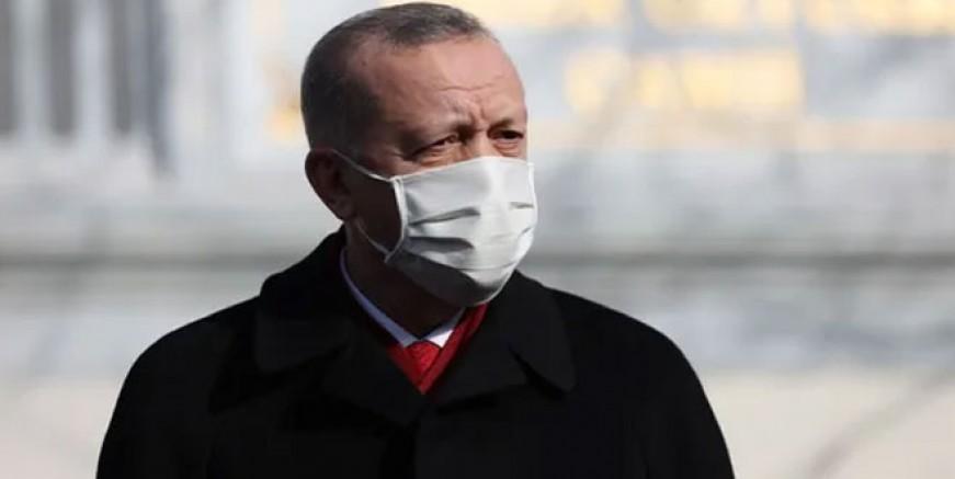 Erdoğan: Canan Kaftancıoğlu DHKP-C militanıdır