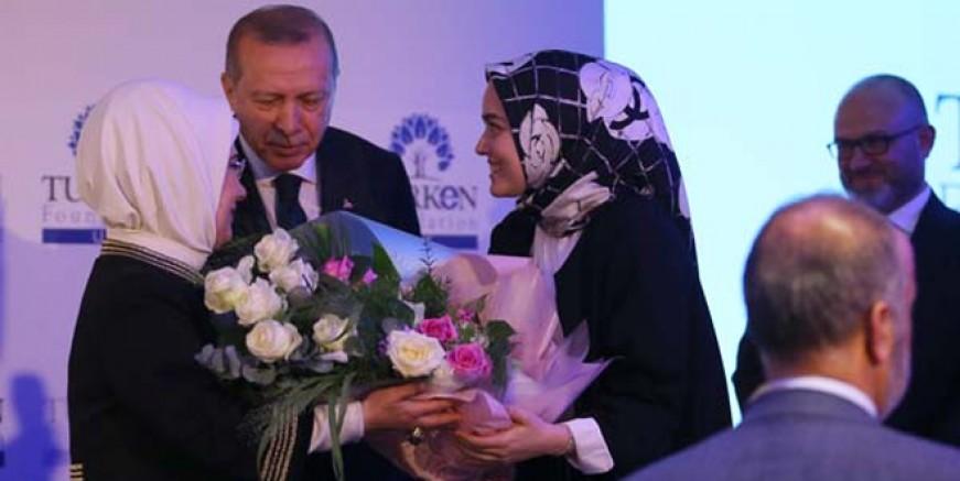 Erdoğan'dan ABD'ye 'Kudüs' çıkışı