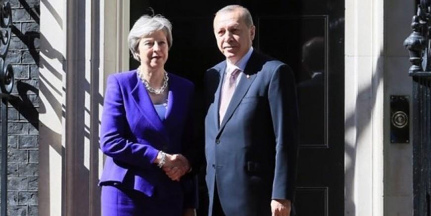 Erdoğan'dan BM'ye Kudüs çağrısı