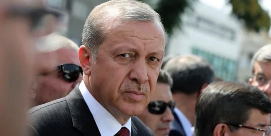Erdoğan'dan coronavirüs açıklaması