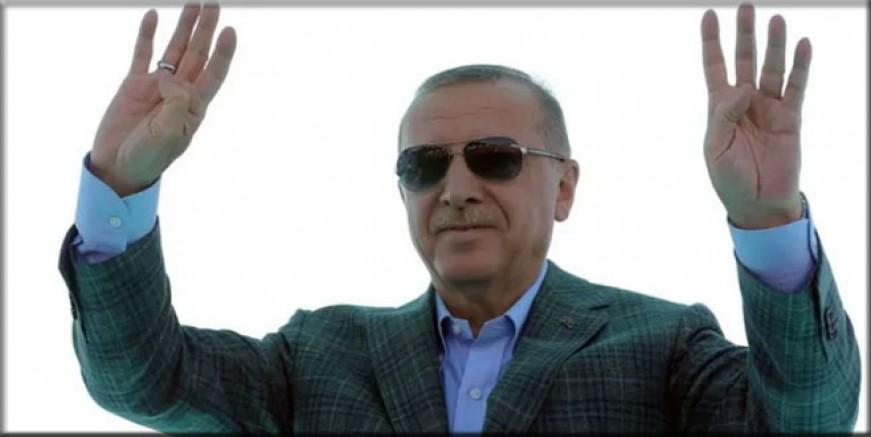 Erdoğan'dan Ekrem İmamoğlu'na sel tepkisi