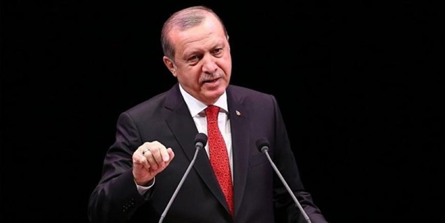 Erdoğan'dan kredi kartı borçlularına müjde