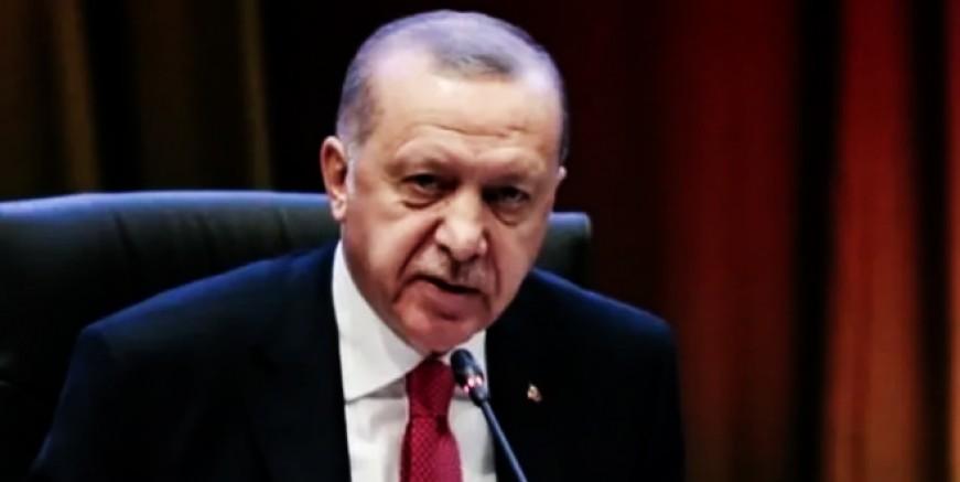 Erdoğan'dan yeni koronavirüs mesajı