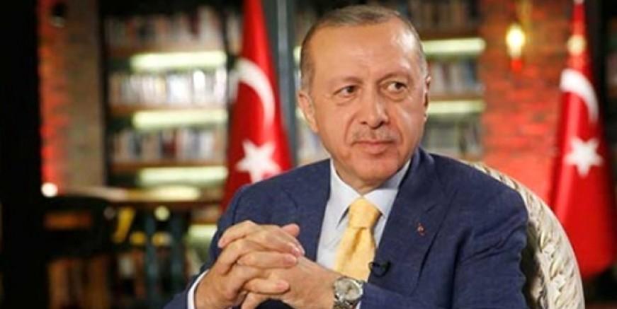 Erdoğan'ın ilk 100 günlük ajandası belli oldu