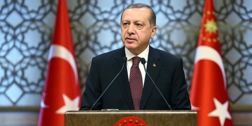 Cumhurbaşkanı Erdoğan'dan kabine mesajı