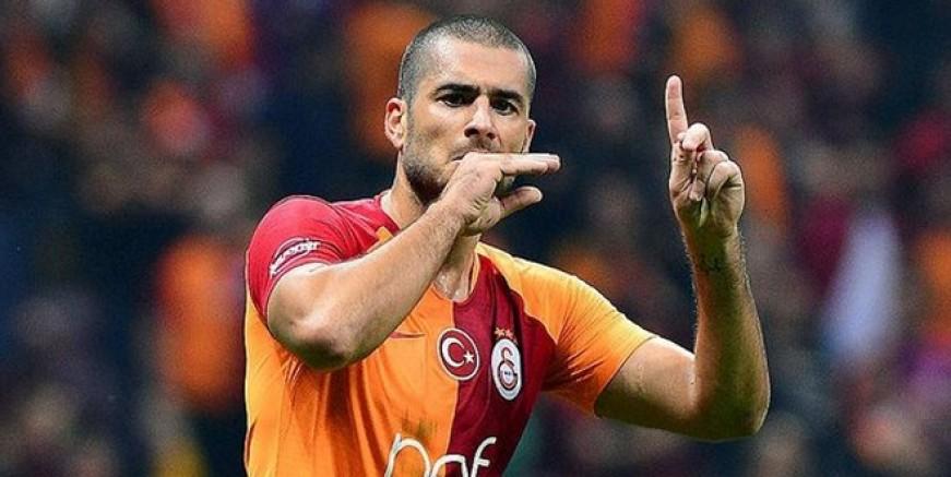 Eren Derdiyok ve Serdar Aziz Galatasaray'dan ayrıldı
