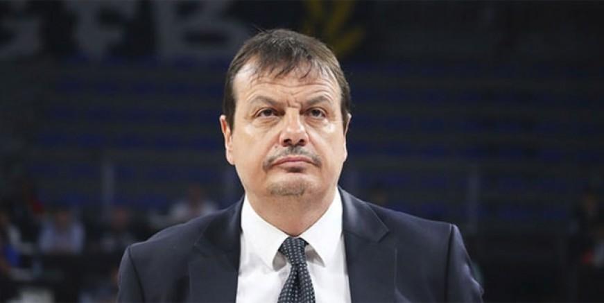 Ergin Ataman Ali Koç'a tepki gösterdi