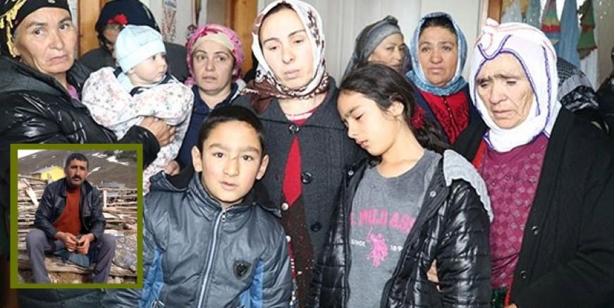 Erkan Celep gözyaşları arasında toprağa verildi