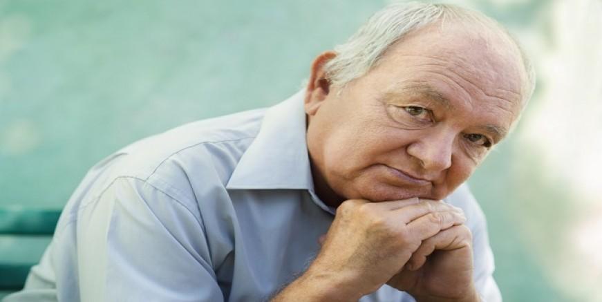 Erkeklerin Korkulu Rüyası 'Prostat'