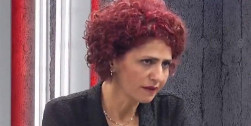 EYT Başkanı Gönül Boran Özüpak'tan önemli açıklamalar