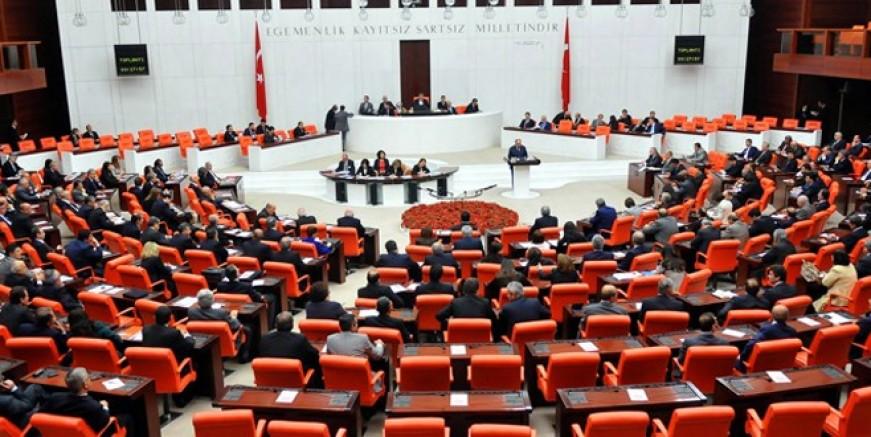 EYT yeni yılda meclise getirilecek mi?