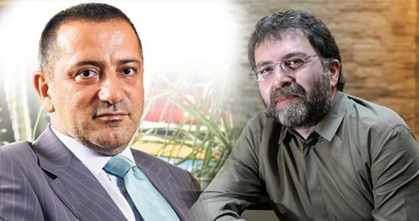 Fatih Altaylı'dan Ahmet Hakan'a Barış Atay tepkisi