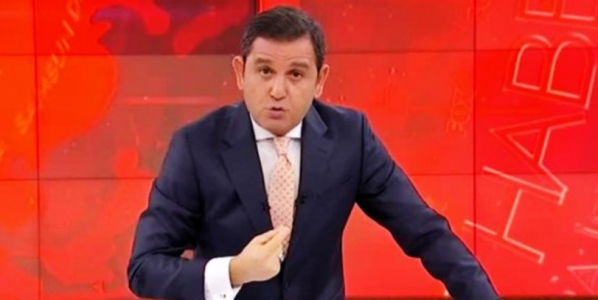 Fatih Portakal FETÖ'den ifade vermiş