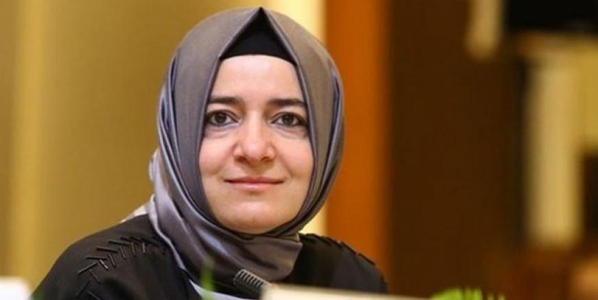 Fatma Betül Sayan Kaya'dan nafaka açıklaması
