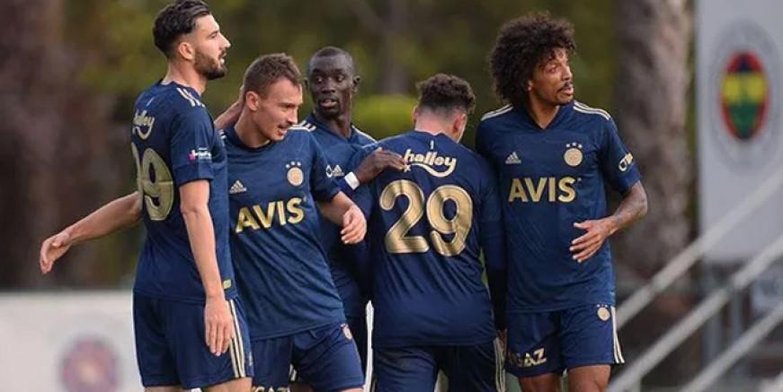 Fenerbahçe'de 11 yeniden şekilleniyor!