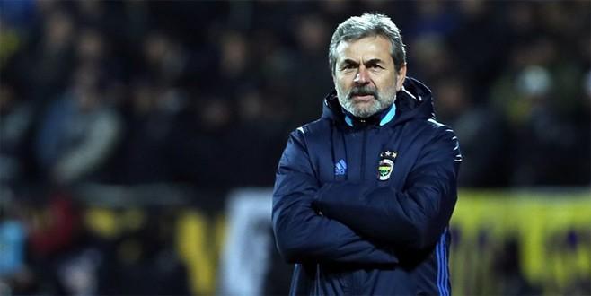 Fenerbahçe'de Başakşehir krizi